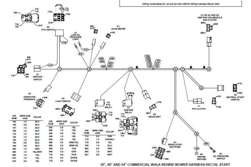 Pin on John Deere 757 Kawasaki Fh Engine Wiring Diagrams on