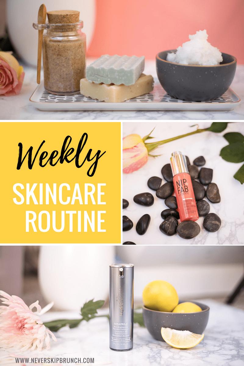 Weekly Skincare routine   Daliy Face Skincare   never skip brunch blog   Denver Fashion blogger   Denver photographer