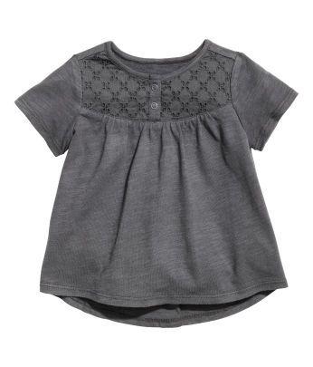 bas prix e39d0 a5c6c Enfant | Bébé Fille 4-24 Mois | H&M CA | Vêtements bébé ...