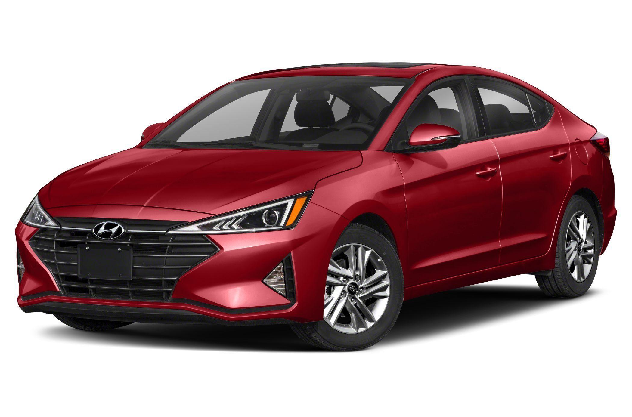 2021 Hyundai Elantra Sedan Price Design And Review In 2020 Hyundai Elantra