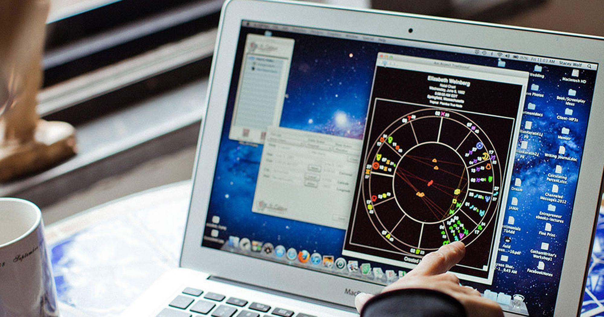 nasa new zodiac signs - HD2000×1050