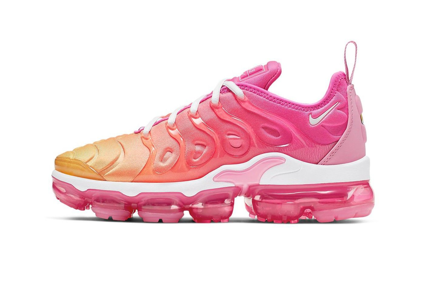 Pink sneakers, Nike, Nike shoes air max