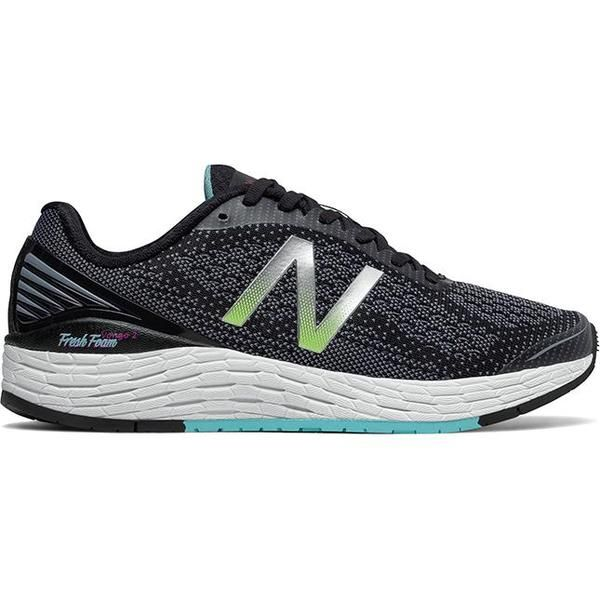 Fresh Foam Innovation Kicks Into A Whole New Gear With The Fresh Foam Vongo Designed For Runners W New Balance Fresh Foam New Balance New Balance Womens Shoes