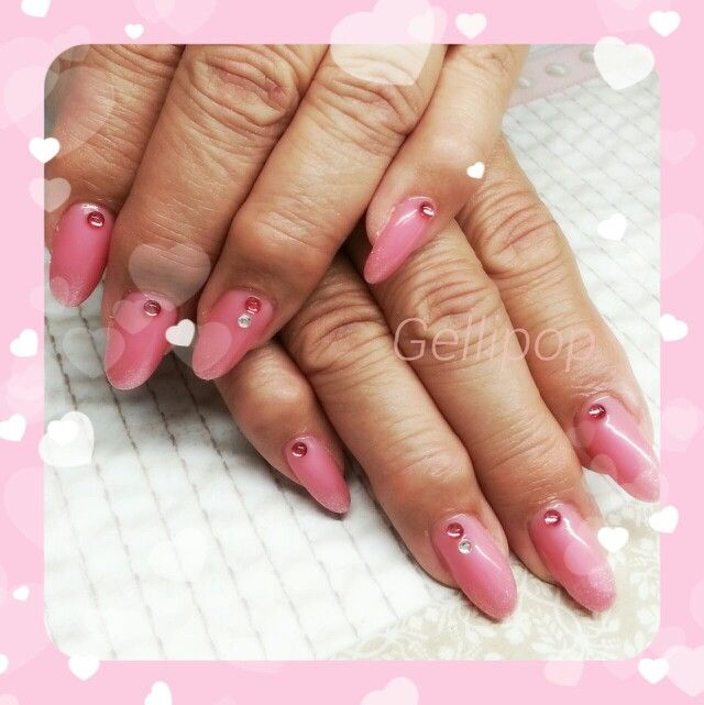 Apricot Pink