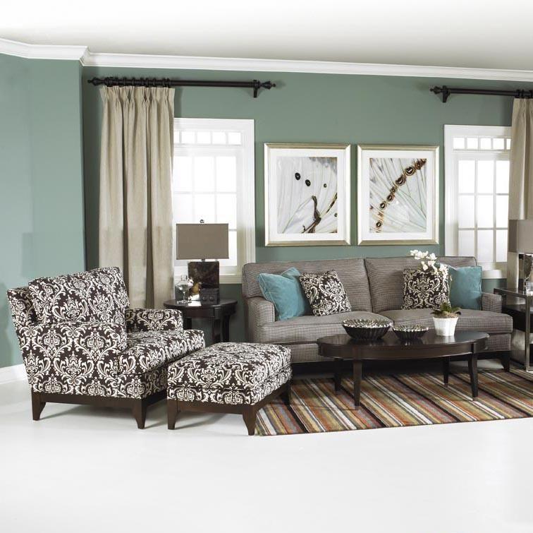 Alston 629 By Kincaid Furniture Becker World Dealer