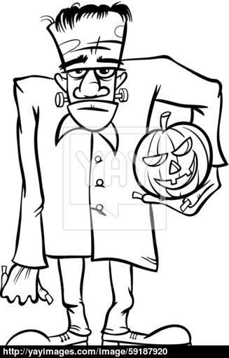 Image Result For Cartoon Face Frankenstein Face Painting Halloween Kids Frankenstein Halloween Halloween Quilts
