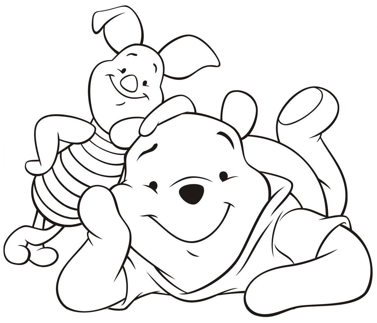 Art Sanalia Riscos Para Pintar Ursinho Pooh Desenhos Para