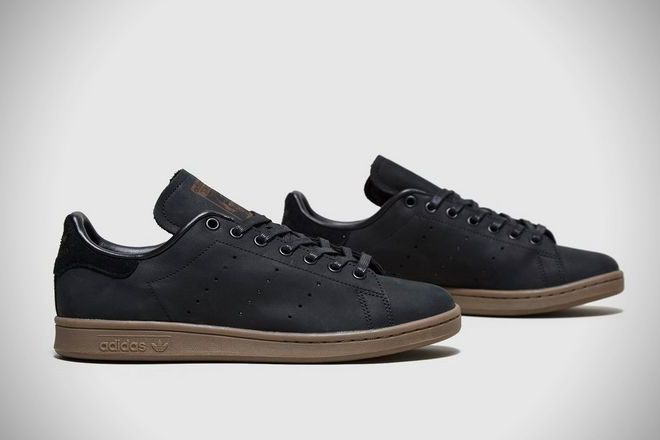 Adidas Stan Smith Winterised Sneakers 2 | Sneakers men