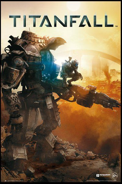 Titanfall Windows PC Game Download Origin CD-Key Global for only $11.95. #videogames #deals #gaming #awesome #cool #gamer
