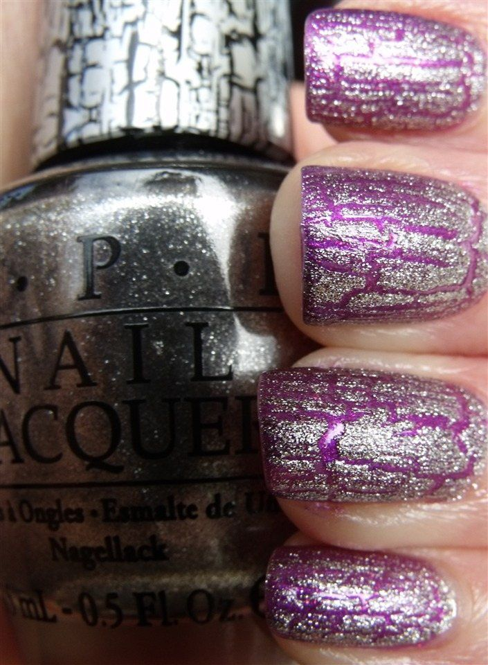 Chrome Nail Polish Opi | Buy OPI nail polish online NZ | Fabulous ...