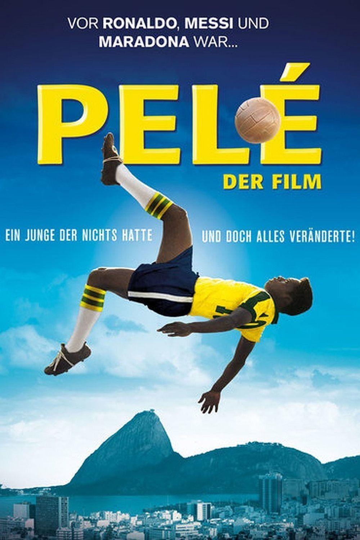 Pelé - Der Film (2016) - Filme Kostenlos Online Anschauen ...