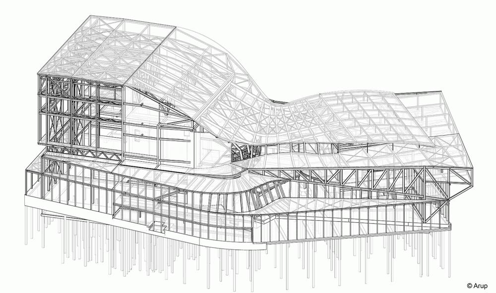 Architecture Photography: Theatre de Stoep UNStudio