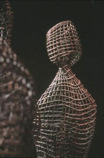 Cynthia Minden Artist, Sculptor