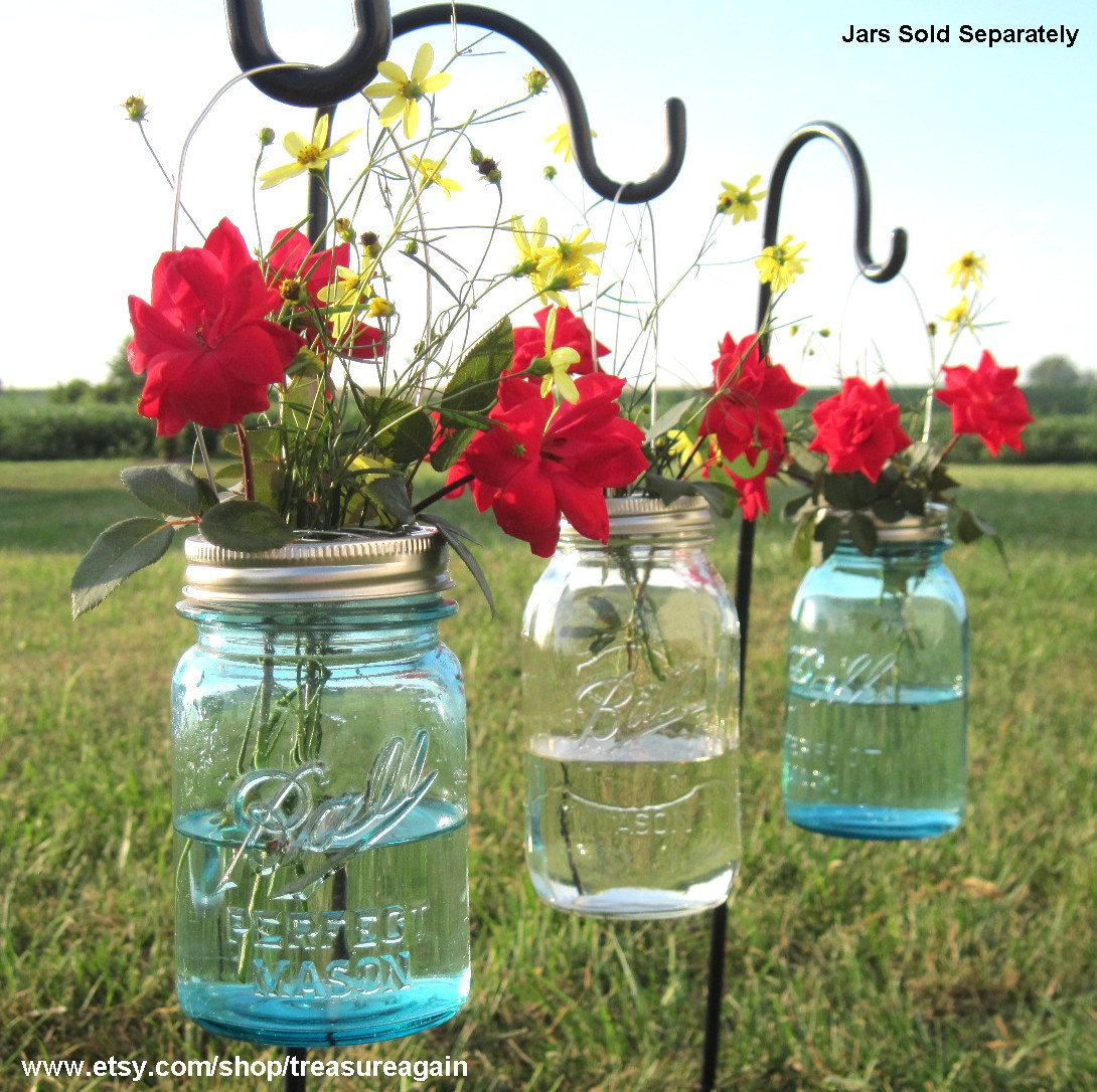 Mason Jar Wedding Reception Ideas: Best 25+ Mason Jar Weddings Ideas On Pinterest