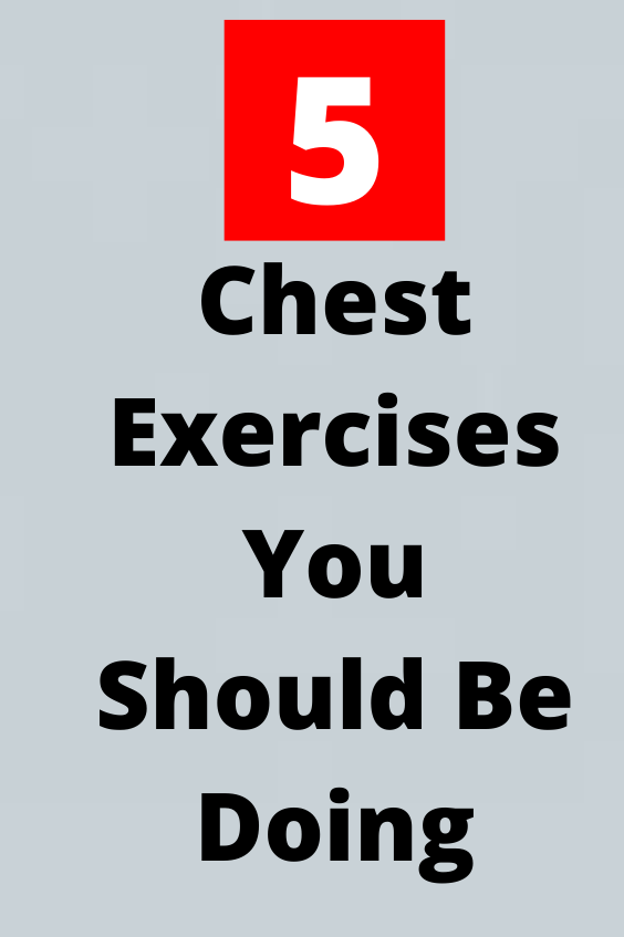 Workout perfect chest The 11