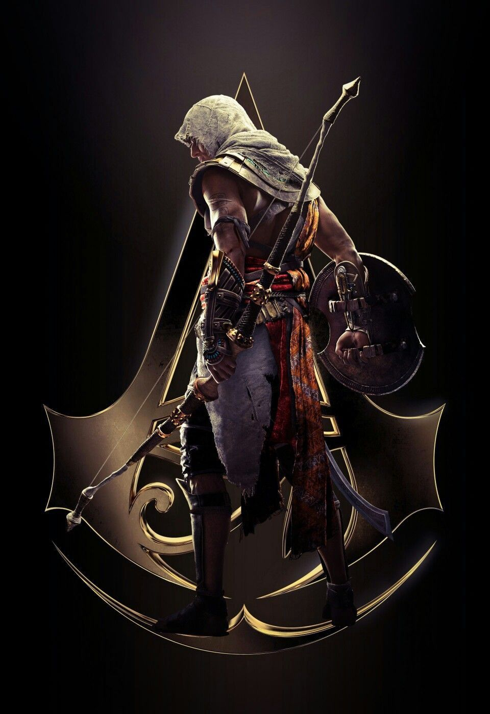 Assassin S Creed Origins Assassins Creed Pinterest Assassins