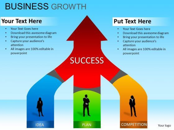 Powerpoint theme business strategy business growth ppt themes the powerpoint theme business strategy business growth ppt themes toneelgroepblik Images
