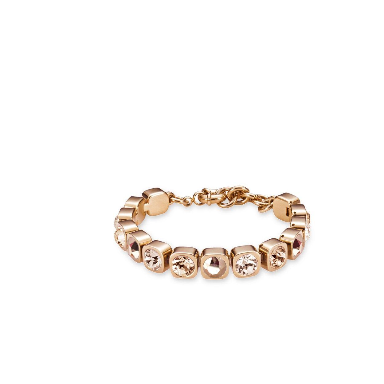 Chain Bracelet - Rose gold Dyrberg Kern HEtpjr19c
