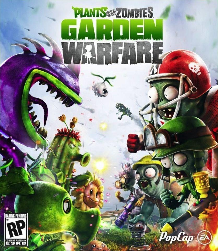 How To Get Money In Plants Vs Zombies Garden Warfare