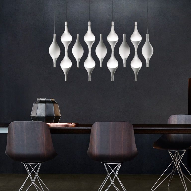 Cini Nils cini nils my design agenda lightingdesign modernlighting