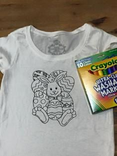 Colour-Me-Again T-Shirts- Unique gift for every girl! by StormyBucketBoutique on Etsy