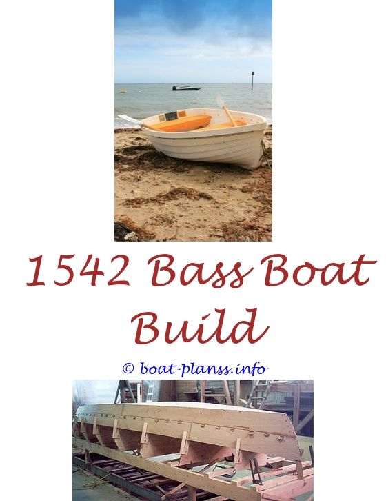 svensons boat plans - building a boat that floats.how to build rc pt ...