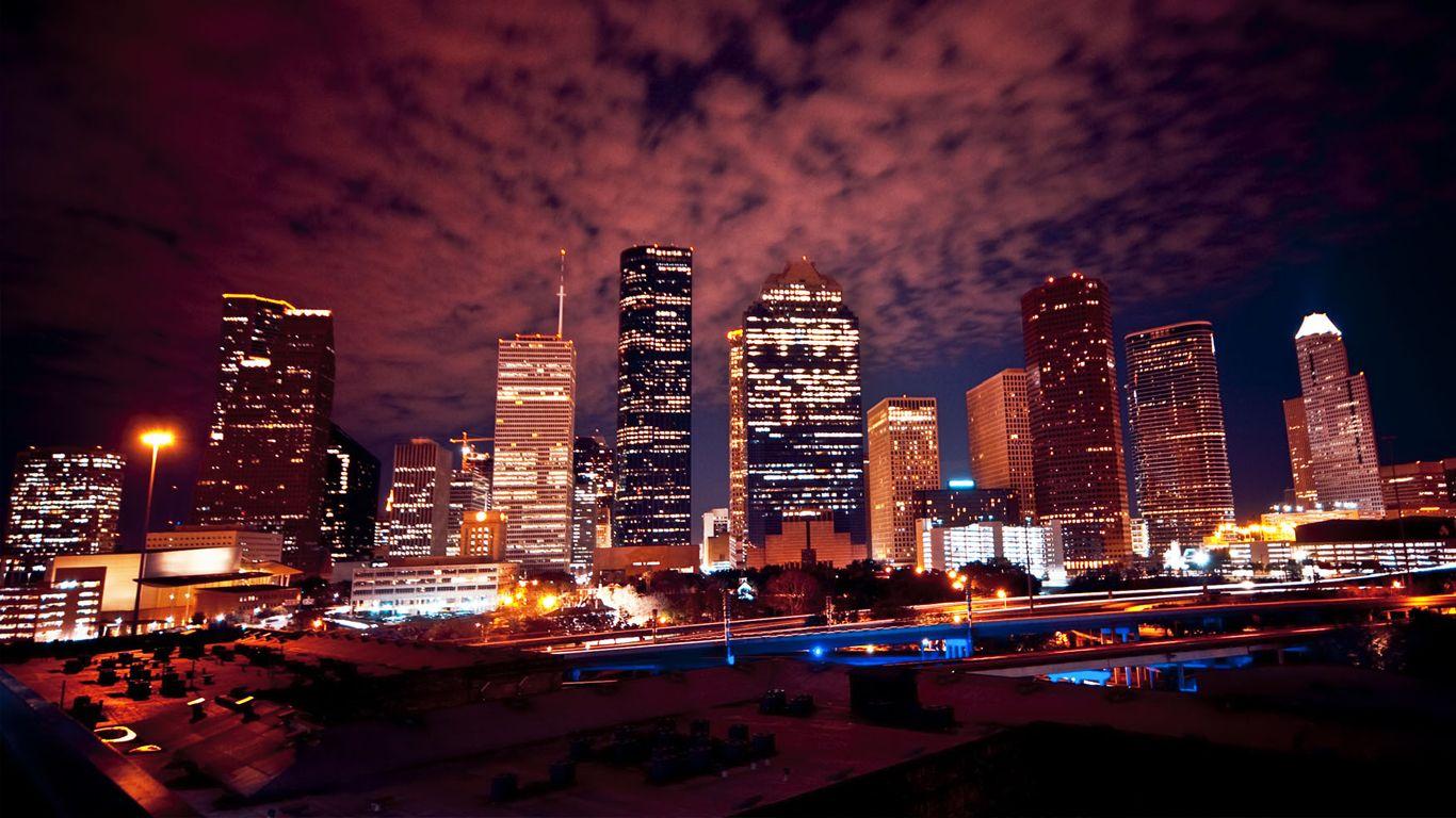 Beautiful Hotel In Houston City Palace Inn Palace Inn Blue Love To Explore Wonderful Places Then Plan A Trip To Bea Houston Skyline Houston City Skyline
