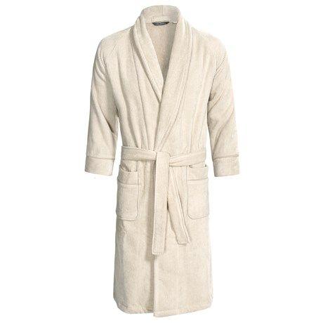 51600cc866 Christy Renaissance Luxury Egyptian Cotton Robe - Long Sleeve (For Men and  Women) The plush goodness of Christy s Renaissance Luxury Egyptian cotton  robe ...