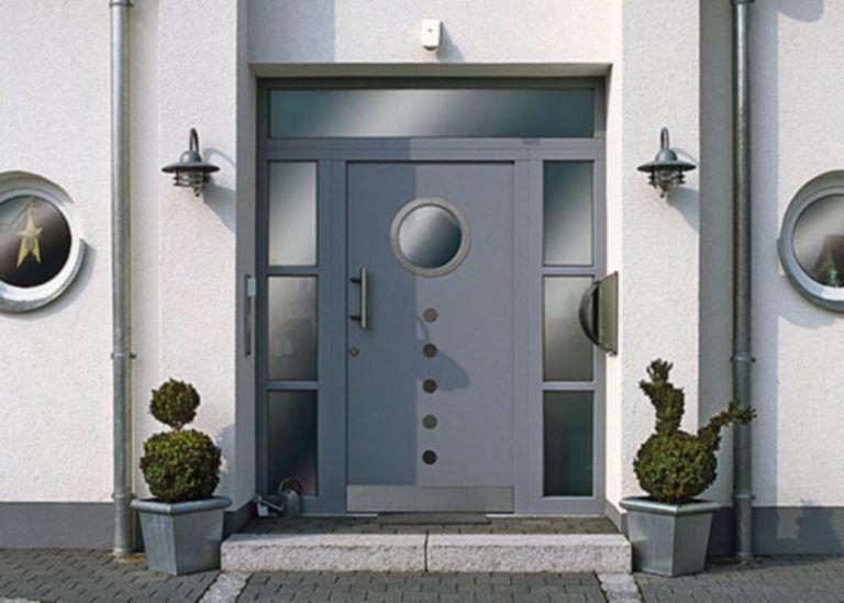 House Front Doors Blue Door Designs Black Exterior Doors Exterior Doors With Glass Full Glass Front Door