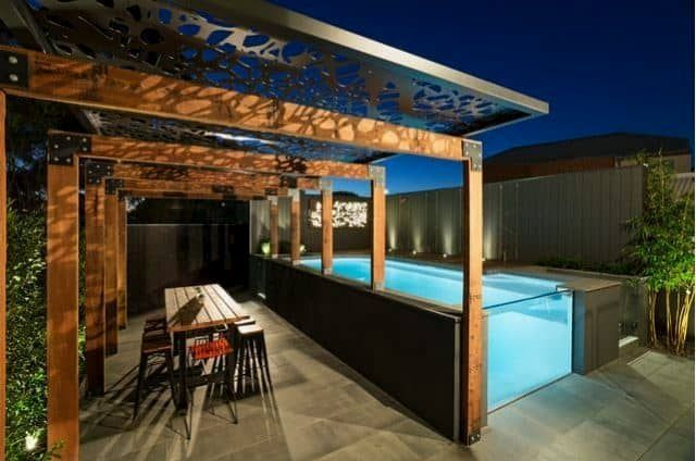 21+ Awesome Above Ground Pool Ideas and Decor for Your Inspirations