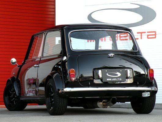 Japanese Minis Retro Rides Mini Cooper Classic Mini Cars Mini Morris