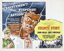 Download The Colditz Story Full-Movie Free
