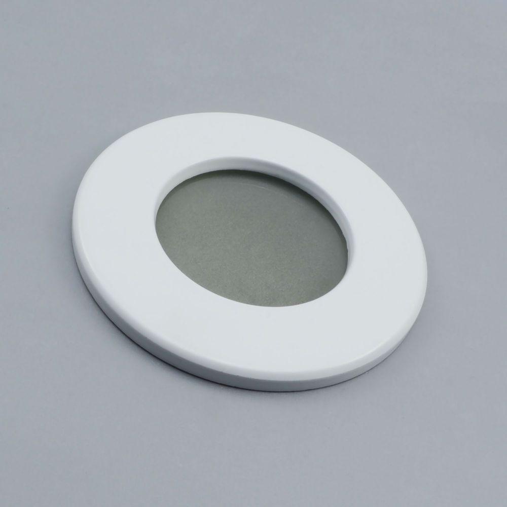 Einbaustrahler Weiß Feuchtraum Einbauspot Einbauleuchte Gu10