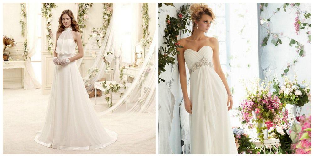 Свадебные платья в греческом стиле фото и другое ...