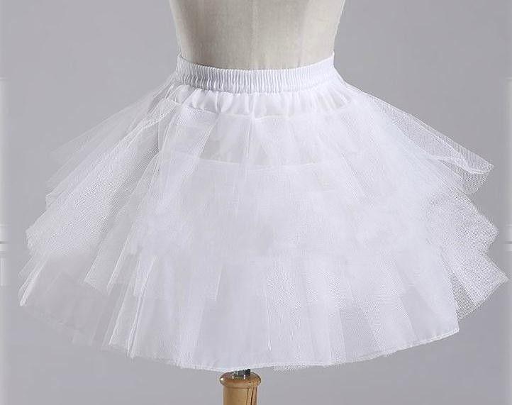 Aro de La Enagua Mini Falda del tutú De Gasa Ninguno Femaile ocasional Coreano Corto Lolita Hoopless Underskirt Enagua falda saias femininas en Faldas de Ropa y Accesorios de las mujeres en AliExpress.com | Alibaba Group