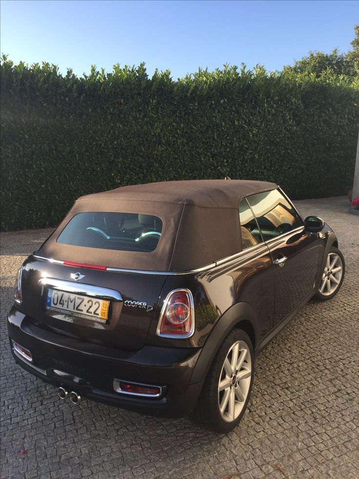 Awesome Mini Cooper 2017 Mini Cooper Cabrio Highgate Special Edition Check More At Http 24cars Top 2017 Mini Cooper Mini Cooper Mini Cabrio Mini Coper
