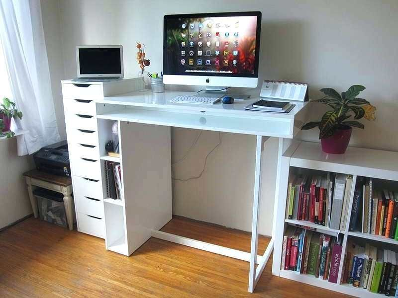 Stand Up Desk Ikea White Idea Standing Desk White Standing Desk Idea Standing Desk With File Cabinets White Standing Desk Adjustable Standing Ikea Modern House
