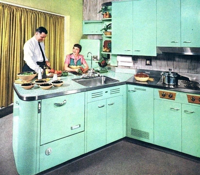Ads 1950s Kitchen Decor For Sale Inspirational Design ...