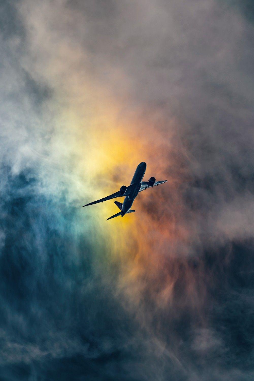Aeroplane Images Photos