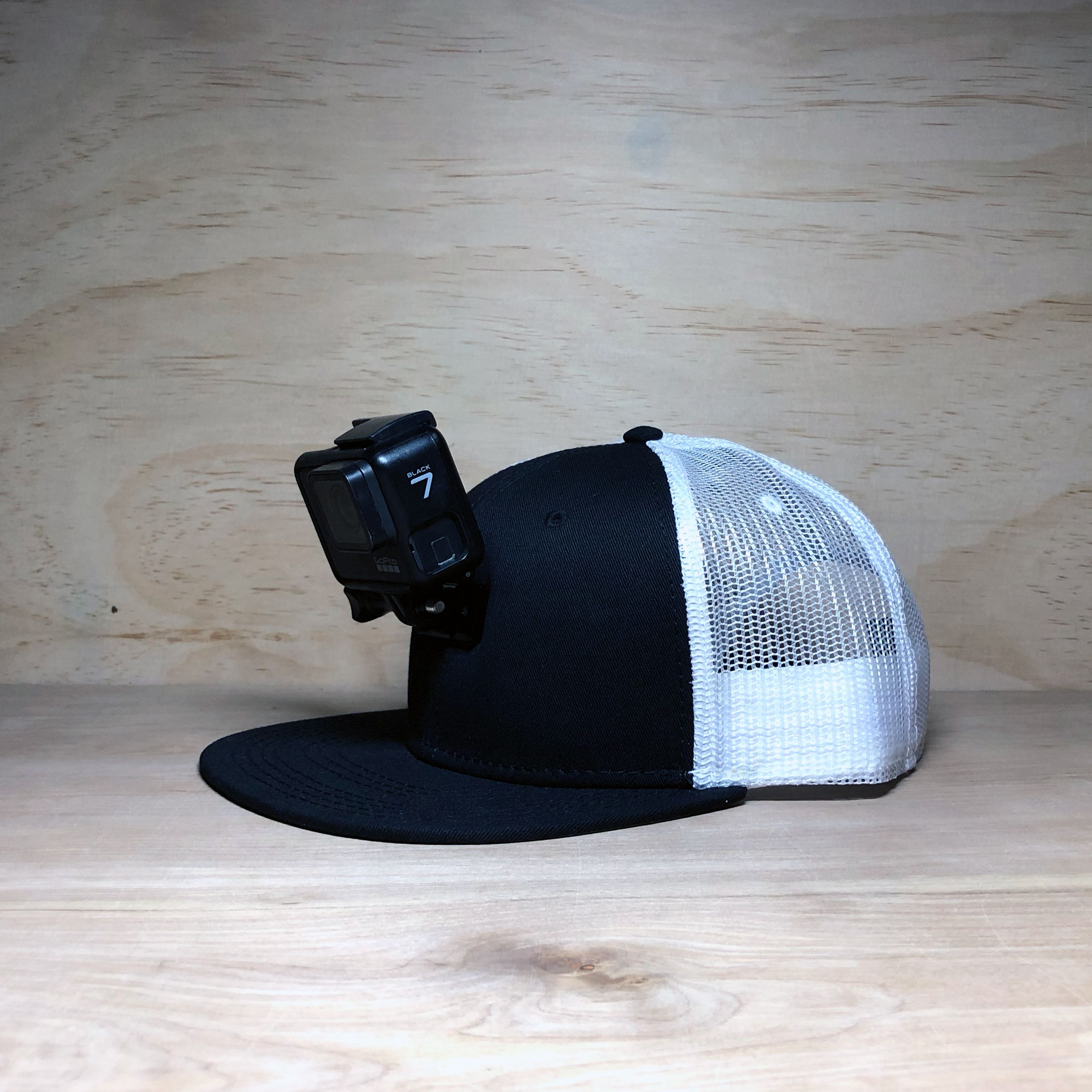 Pin On Actionhat Floating Gopro Hat Mount