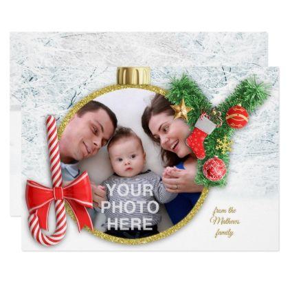 Joy Card - invitations custom unique diy personalize occasions