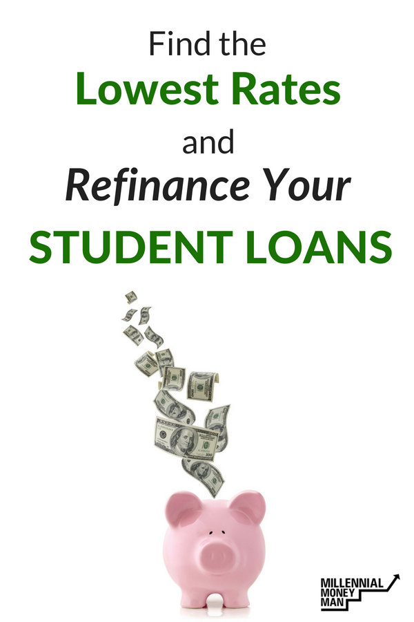 Credible Review 2020 Easily Compare Student Loan Rates In