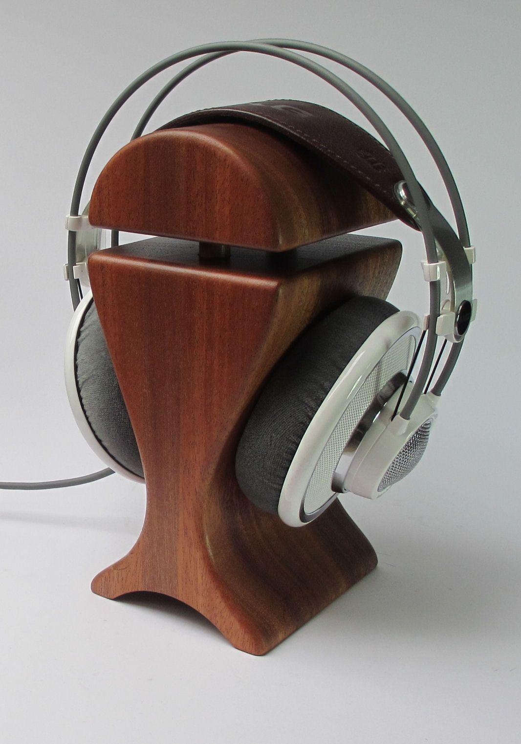 Very Inspirational DIY Headphone Stand Ideas diy headphone ...