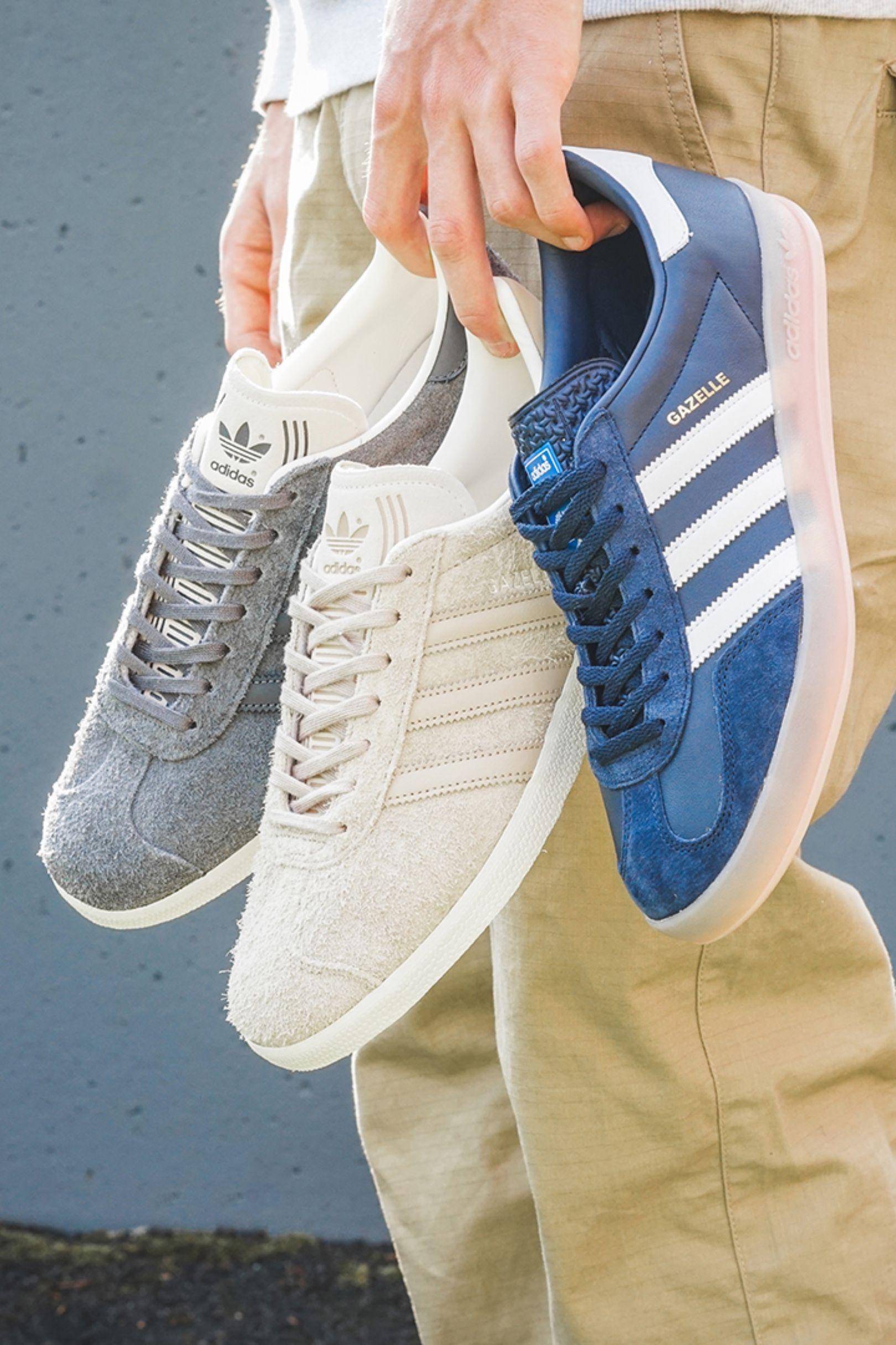 Adidas gazelle, Sneakers, Sneaker stores