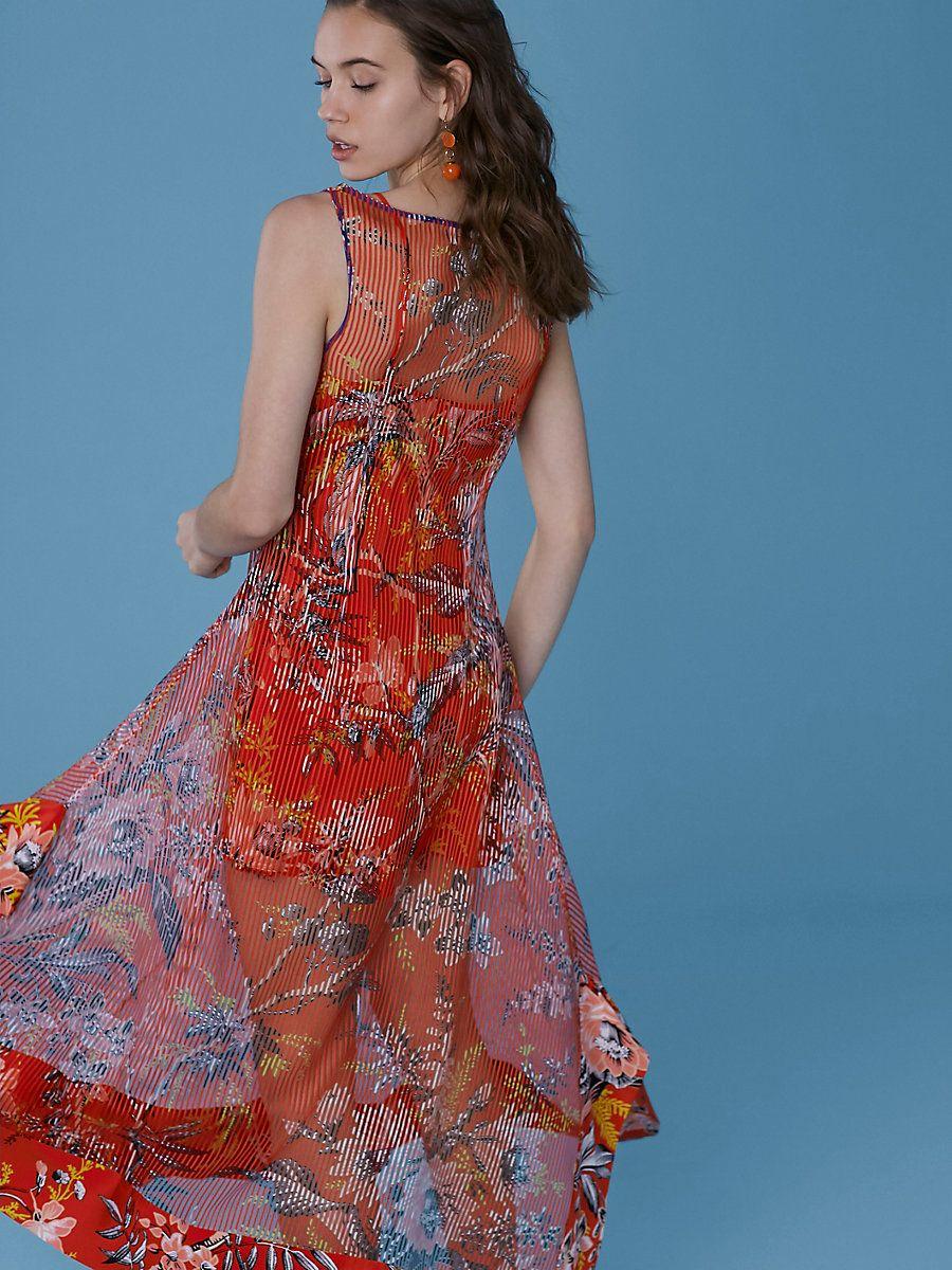 5c5dab08cfc0 Boat Neck Midi Dress in Avalon Poppy | STreet SWag! | Pinterest ...