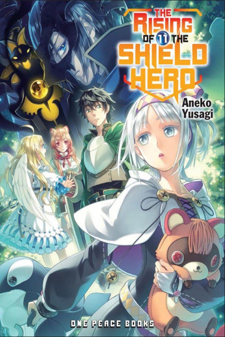 Read Light Novel
