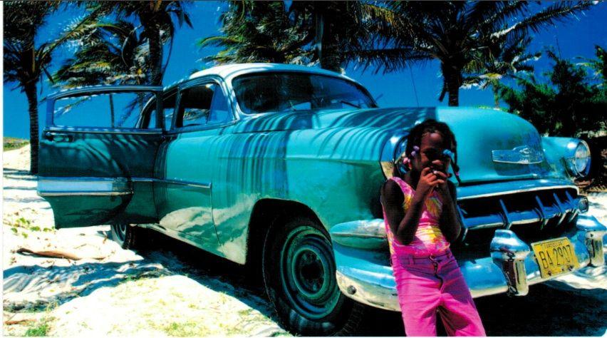 Aquarupella Havana