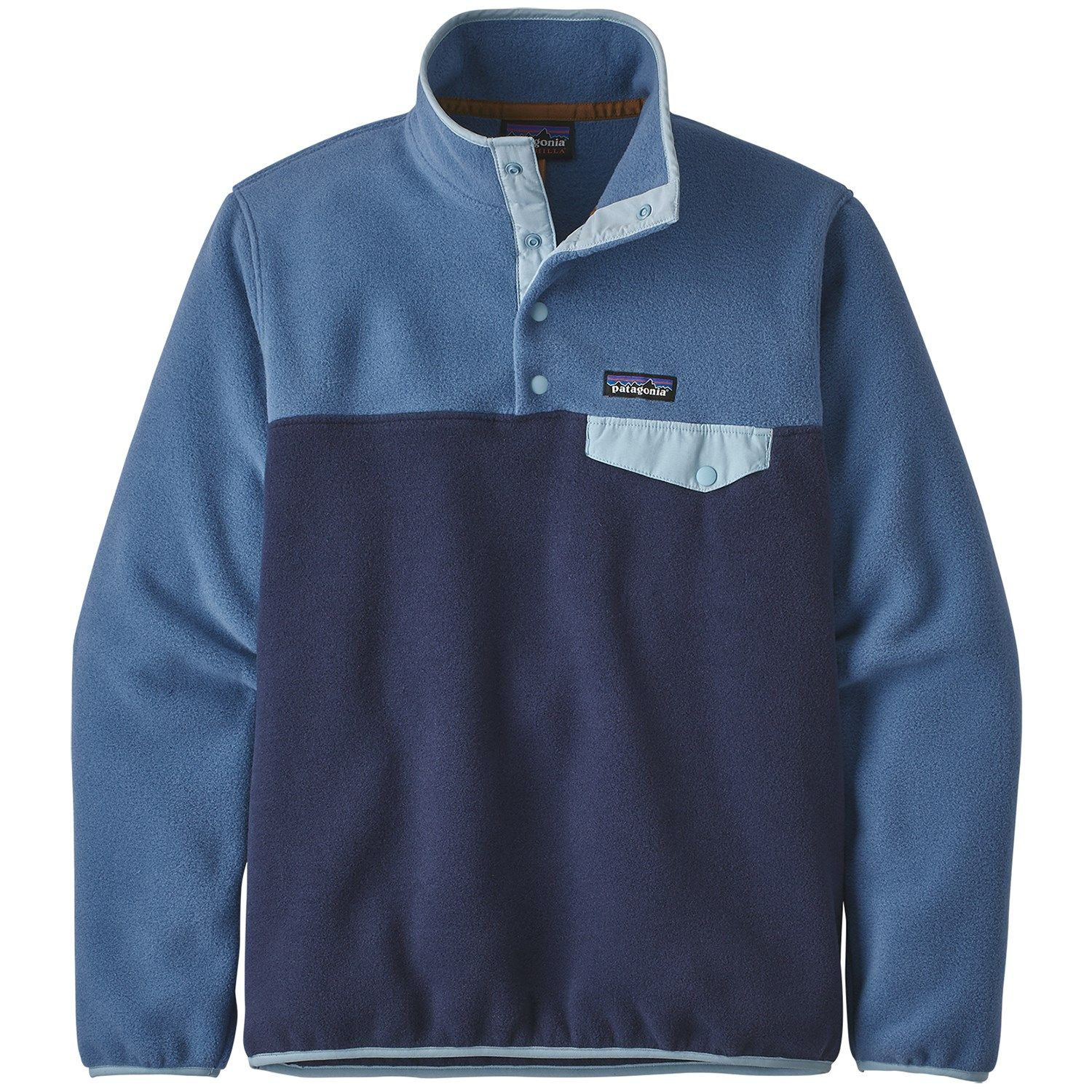 Photo of Patagonia Lightweight Synchilla Snap-T Pullover Fleece – Women's