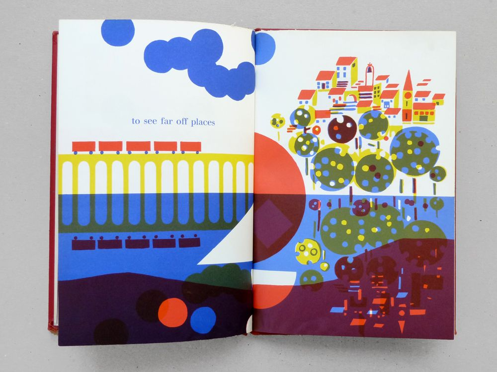 An all time favourite, illustrated by Fredun Shapur.