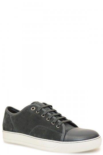 lanvin shoes men
